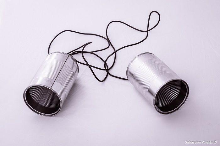communication assertive