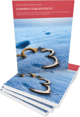 Comment oublier son ex ? E-book gratuit