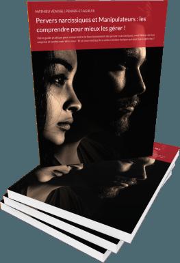 E-book - pervers narcissiques et manipulateurs