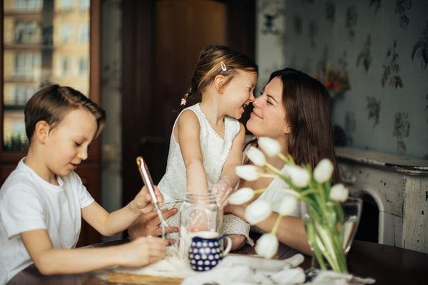 Thérapie familiale systémique
