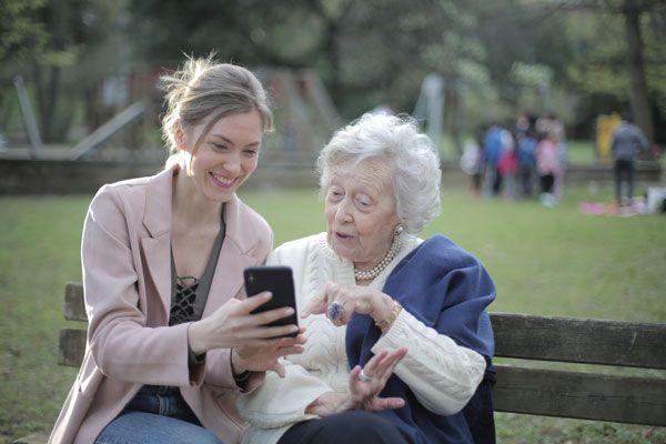 célibataires seniors