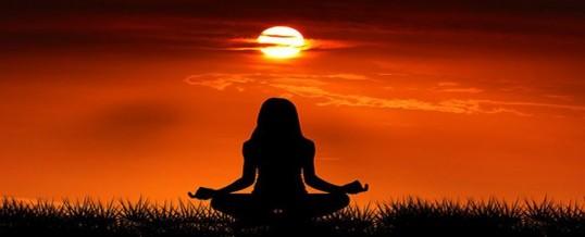 Méditation du matin : le secret d'un corps sain dans un esprit sain