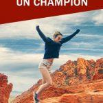 Dépasser ses limites pour enfin devenir un champion