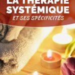 En savoir plus sur la thérapie systémique et ses spécificités