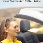 Por de conduir: 4 solucions eficients per superar aquesta fòbia