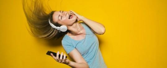 Musique motivante : le plein de chansons pour se motiver