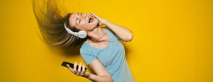 musique motivante