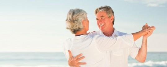 Expériences vécues sites de rencontres seniors
