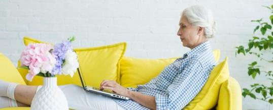 Rencontres gratuites seniors : pour trouver l'amour deux fois plus vite