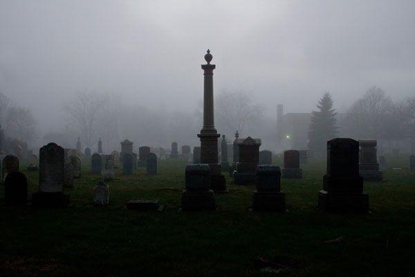 voir la mort et revenir