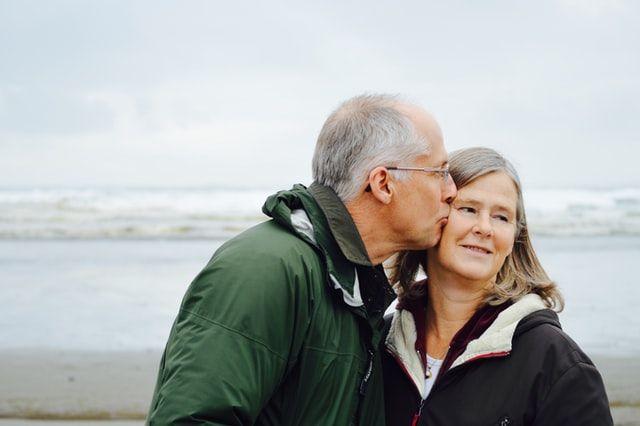 Amour après 50 ans