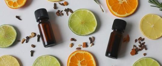 Huile essentielle de citron : elixir naturel du bien-être
