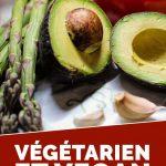 végétarien et vegan : un mode de vie sain et soucieux de la planète