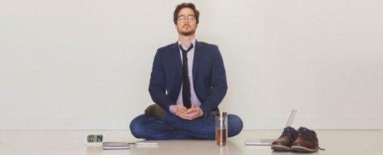 Calmer ses nerfs : 4 techniques pour ne pas exploser