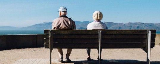 Club de rencontres séniors : pour revivre l'amour après 50 ans