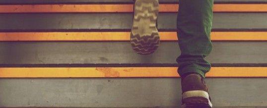 Faire le premier pas
