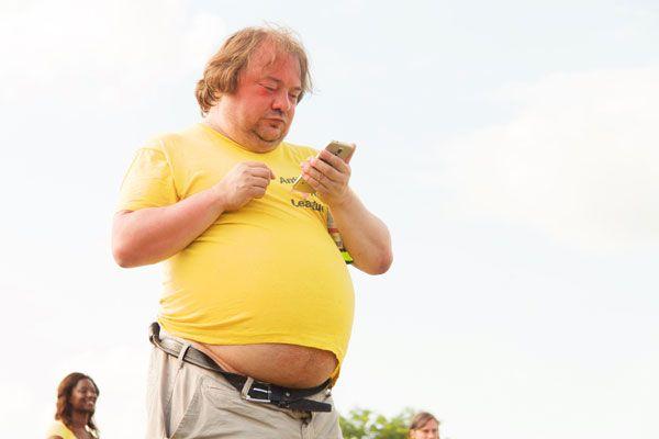 graisse abdominale