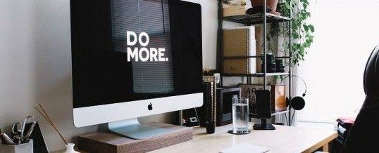Productivité du travail : 7 erreurs à ne pas commettre et 4 astuces pour l'améliorer