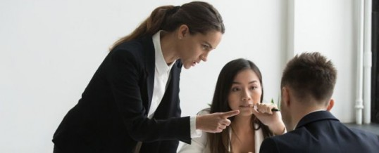 Harcèlement moral au travail : le reconnaître et s'en défaire