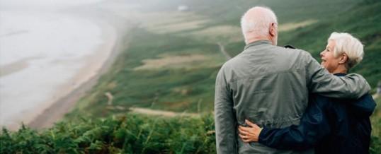 Que faire à la retraite pour s'occuper