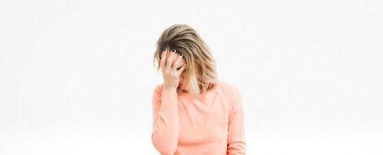 Sentiment de culpabilité permanent : le comprendre et s'en défaire