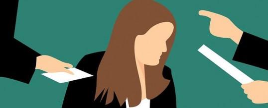 Sexisme au travail : comment s'en défaire ?