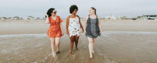 Accepter son corps : la clé du bonheur et de l'épanouissement personnel