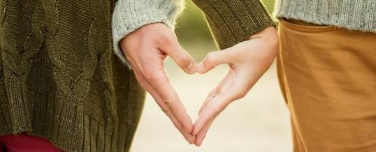 Amour inconditionnel : tout ce que vous devez savoir