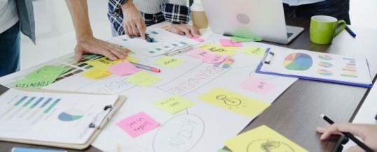 Planification de projets : les étapes pour réussir un projet