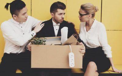 Regagner confiance en soi après une perte d'emploi: 6 conseils pratiques