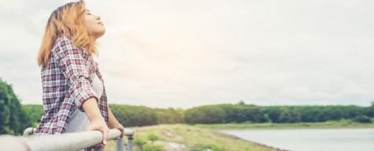 Respiration anti stress : tout pour retrouver le calme et la sérénité