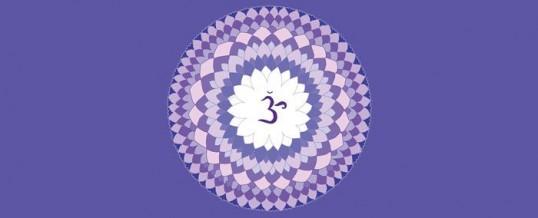 Chakra couronne : le plus important des 7 principaux chakra