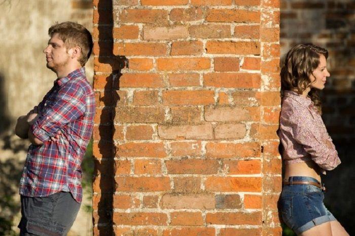 Jalousie dans le couple