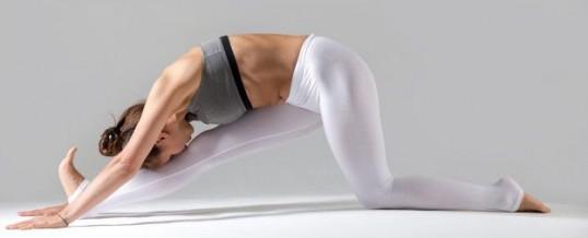 Jivamukti yoga : Entretenir une énergie spirituelle saine