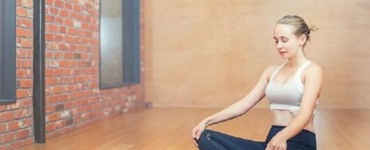 Yoga et méditation : 5 bonnes raisons de pratiquer