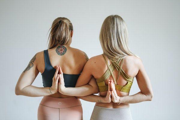 bases du yoga