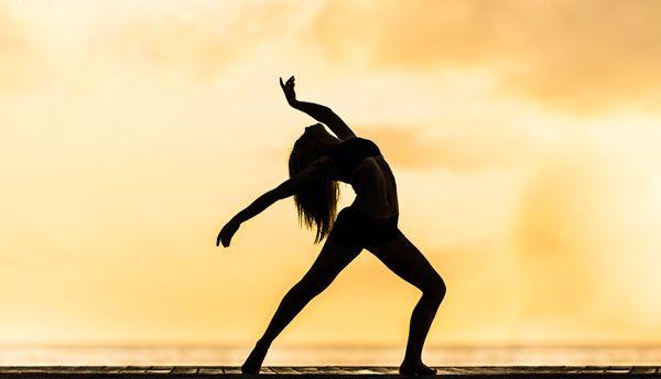 bienfaits du yoga sur le corps