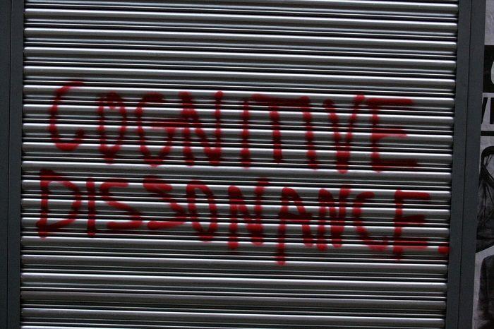 La dissonance cognitive: l'essentiel sur cette théorie et sur ses mécanismes