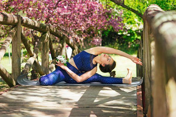 philosophie du yoga