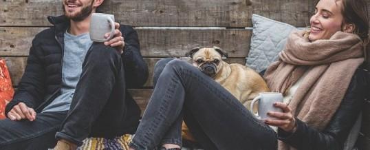 Sujets de conversation avec un mec: de quoi parler avec un homme?