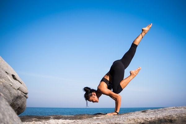 vertus du yoga