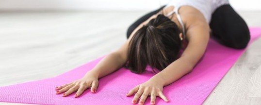 Yin yoga : une expérience holistique facile à pratiquer