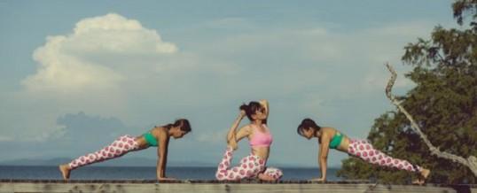 Le yoga flowou yoga vinyasa: ce qu'il faut savoir essentiellement