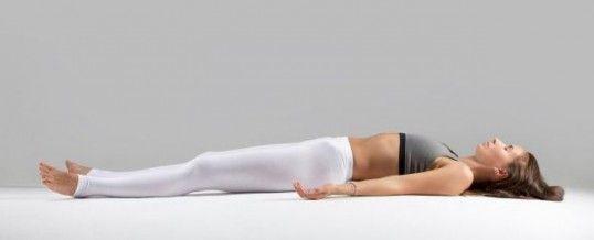 Yoga nidra : une pratique ancestrale qui va changer votre vie