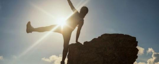 Dépassement de soi: le secret pour trouver sa voie et réussir sa vie