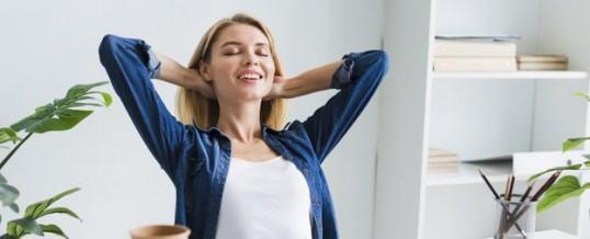 Garder son calme : un impératif pour une vie plus sereine !