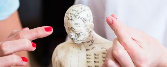Les méridiens du corps : les connaître et comprendre leur importance