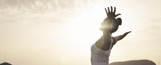 Méditation dynamique : pour la vitalité du corps à travers la spiritualité