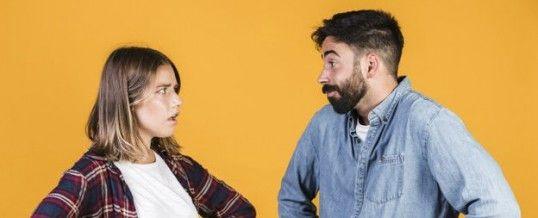 Manque de maturité dans un couple : que faire face à ce problème ?
