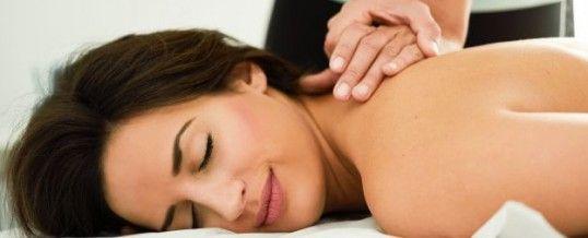 Massage énergétique : pour que le corps et l'esprit ne fassent qu'un